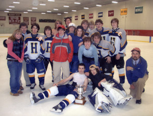 Berkshire Cup Champs 2007